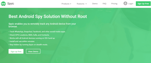 Without Root