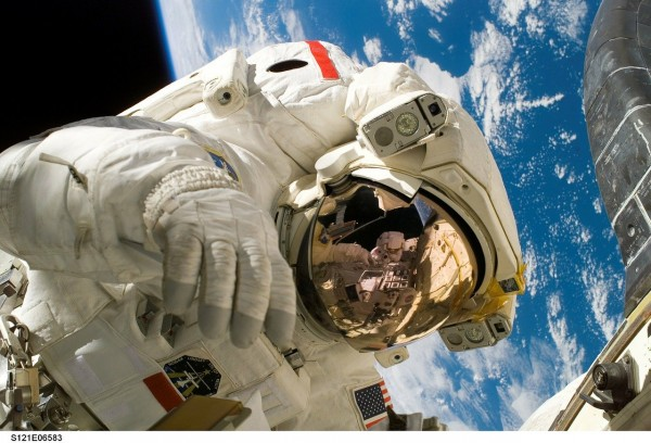 A NASA Study Revealed Long Space Travel can be Deadly for Astronauts