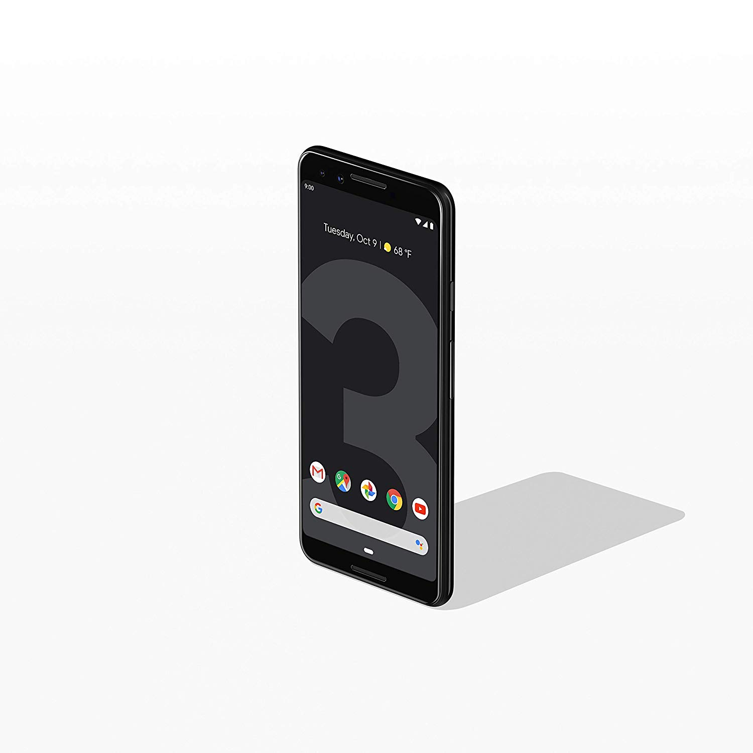Black Friday: Google discounts Pixel 4 and accessories in Europe
