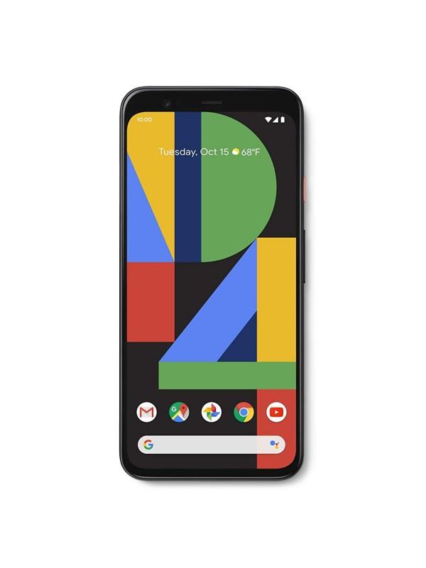 Google Pixel 4, Pixel 4 XL