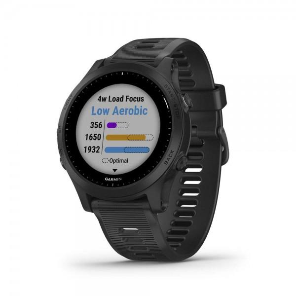 Garmin Forerunner 945, Premium GPS Running/Triathlon Smartwatch