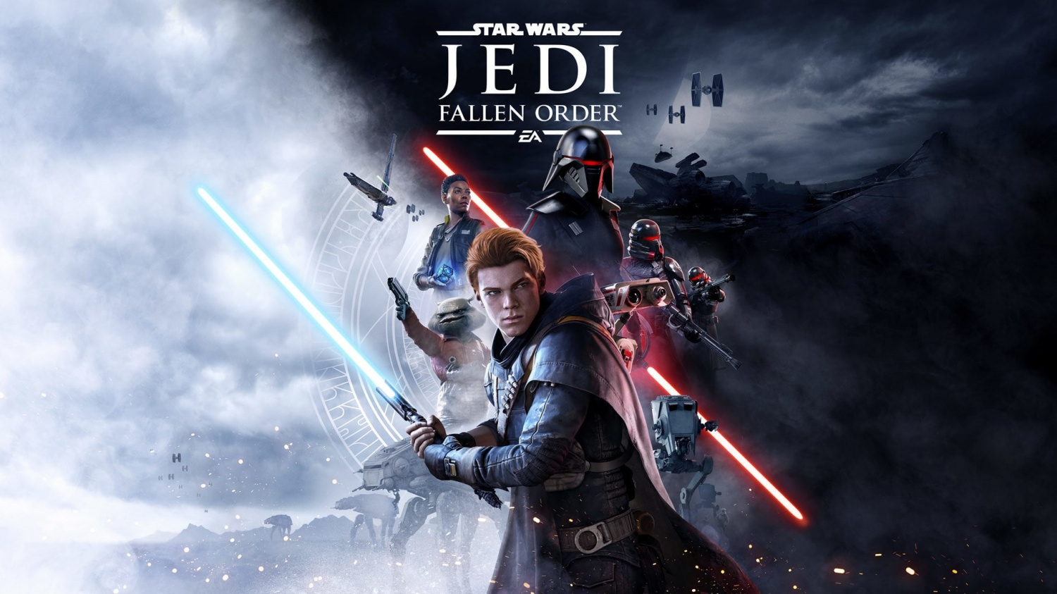 How to Become the Ultimate Jedi Master in Star Wars Jedi: Fallen Order