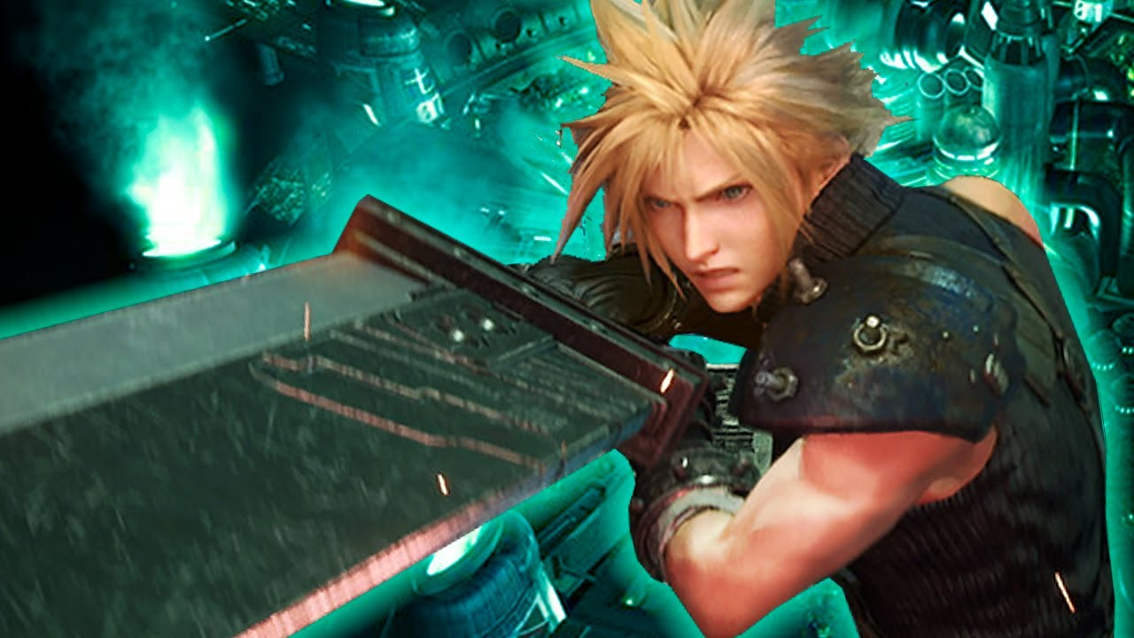 Final Fantasy VII Remake Creators Hint Details About the RPG's Reimagining