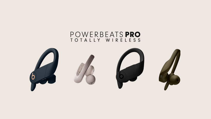 Apple Airpods Pro Vs Powerbeats Pro Which Wireless Earbuds Should You Get Tech Times