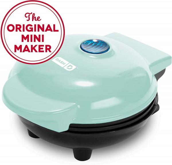 Enjoy 33% Off on the Dash Mini Maker