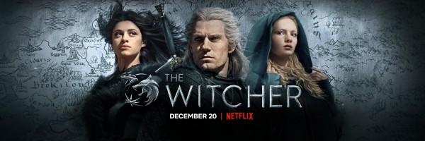 Netflix's The Witcher
