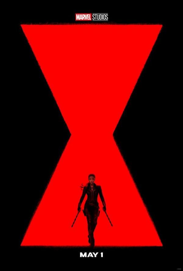 Natasha Romanoff is Back! Marvel Drops New 'Black Widow' Teaser Trailer