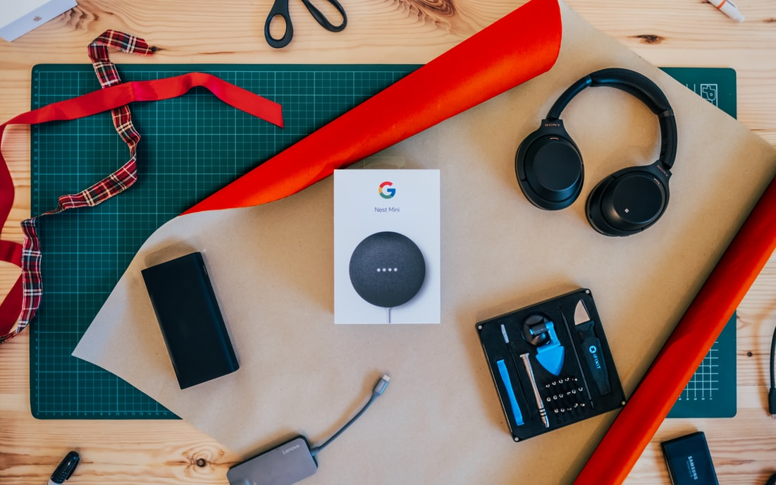 Tech Gift Ideas for Him