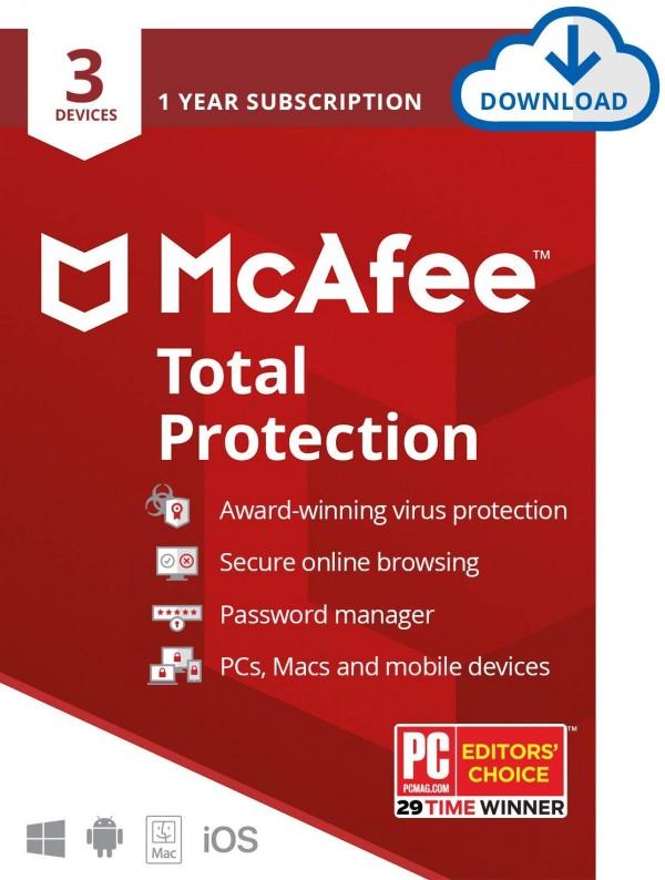 Anti-Virus Software