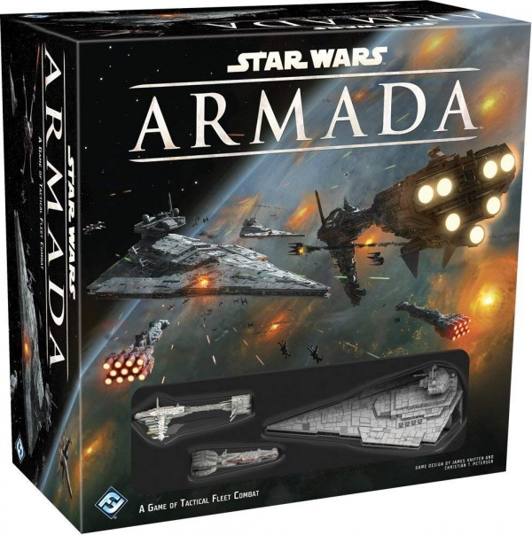 Star Wars Board Games For as Low as $20 in Amazon