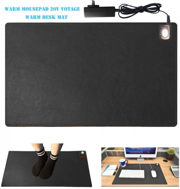 Tapis de bureau chaud Amazon