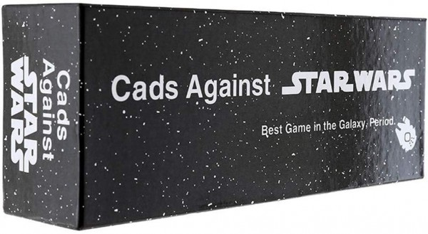 Cads contre Star Wars