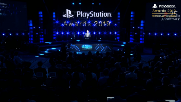 PlayStation Gets Guinness World Record, and the Here are the Winners of the PlayStation Awards 2019