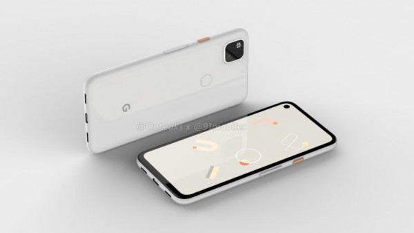 LEAKED: Get a Glimpse of Google's Pixel 4a Before Its Official Launch With Specs And More Details!