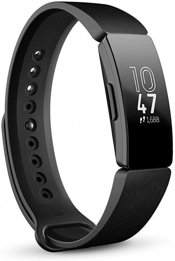 4 Major Sale: This Famous Smartwatch Fitness Tracker Brand is Now on Amazon Sale