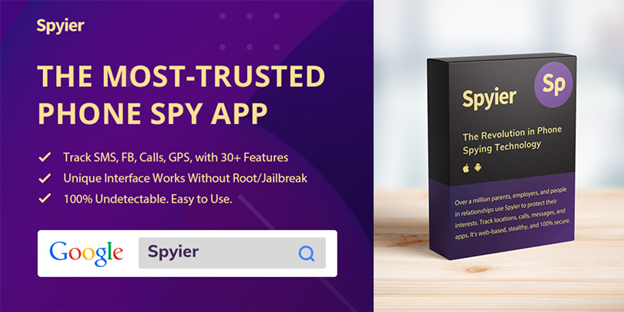 Spyier Review: Is This Popular Spy App Worth Buying?