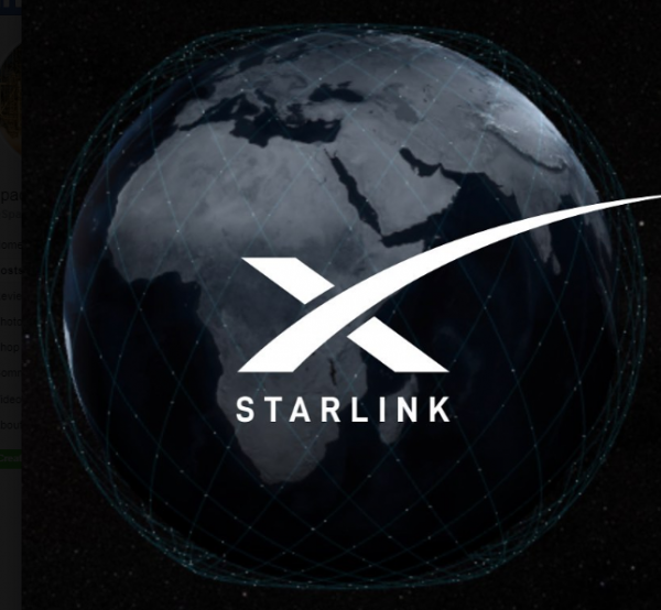 What SpaceX Starlink Brought