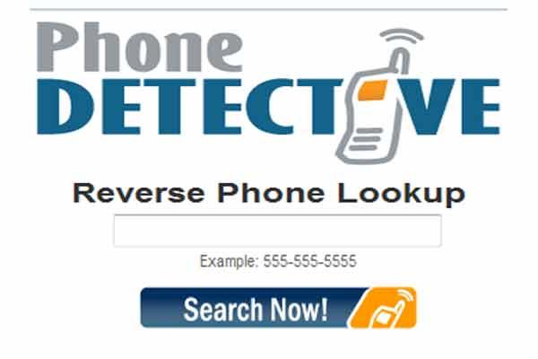PhoneDetective