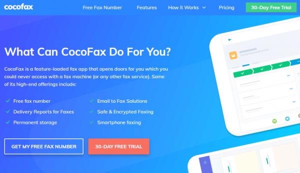 Cocofax