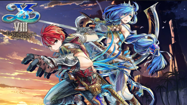 Graphics and Gameplay Update: Ys VIII Multiplayer