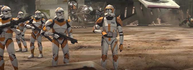 Star Wars Sendetermine 2021