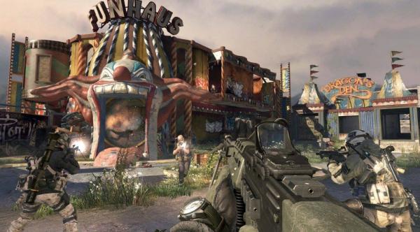 Call of Duty Modern Warfare Gets a Crossbow Upgrade
