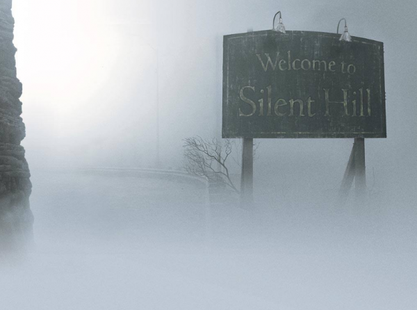 Rumors of Two New Silent Hill Games Being Developed By Konami