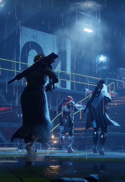 Utilize Wormgod's Caress and Winter's Guile Perk Bugs for Better Gamepay on Destiny 2