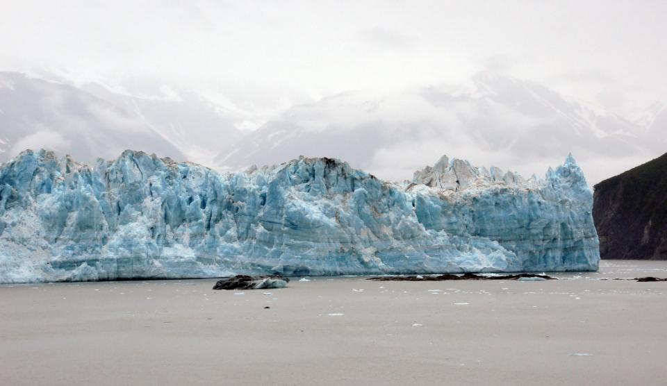 Thwaite Glacier Exploration Caught on Camera
