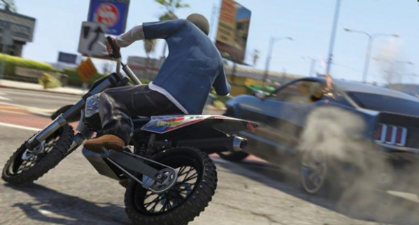 Ex-Employee Squeaked about Possible 'Grand Theft Auto VI' Release Date!