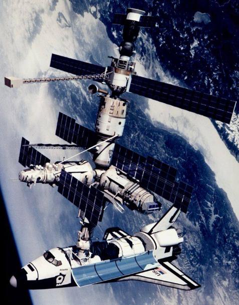 Suspicious Russian Spacecraft Kosmos 2542 Spotted Tailing on US Spy Satellite USA 245