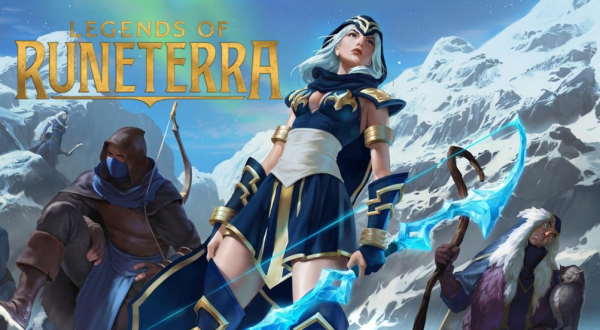 3 New Guardians and Fixed Bugs for Legends of Runeterra Patch 0.8.3