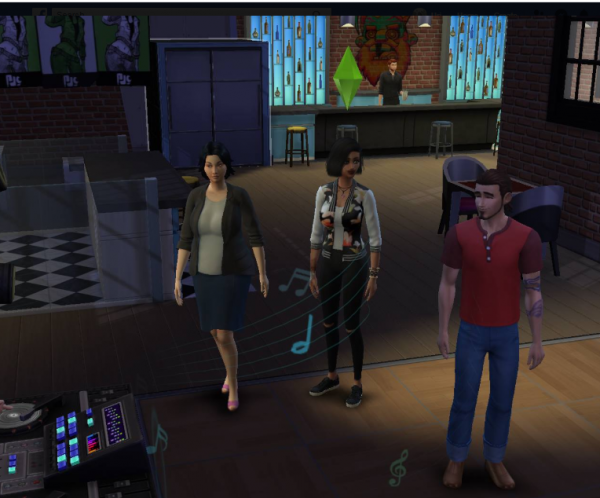 Sims' 20th Anniversary Celebrates with Big Sale on Sims Expansion Packs!