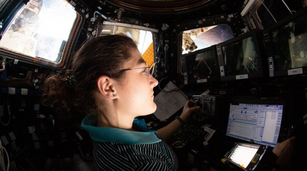 328 Days at the Space Station: Astronaut Christina Koch Breaks Record and Returns to Earth