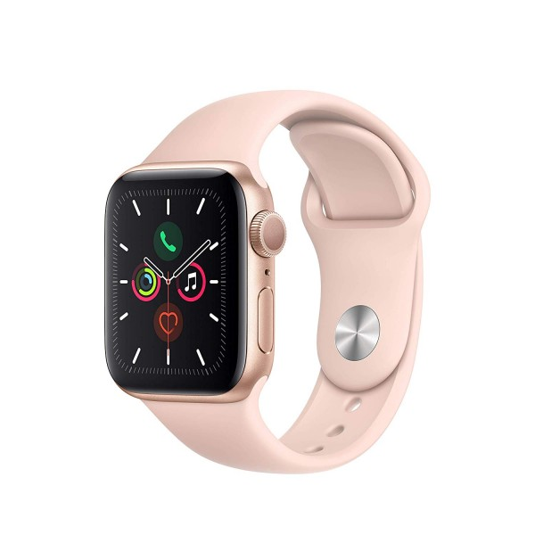 Why Apple Watch Series 5 is a Match-Made-in-Heaven For All Ladies Out There
