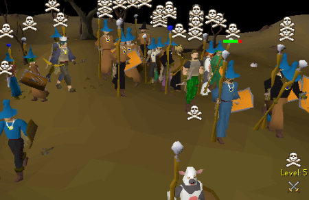 The Nightmare of Ashihama is Live: What to Expect of the Old School RuneScape!
