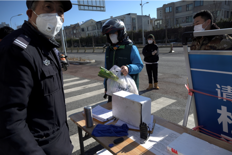 U.S Postal Service Confirms 'No Import Ban' on Chinese Products Amid Coronavirus Spread