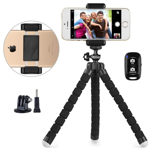 Why Vloggers Prefer Selfie Stick Over Tripods; Amazon Top Tripods and Selfie Sticks