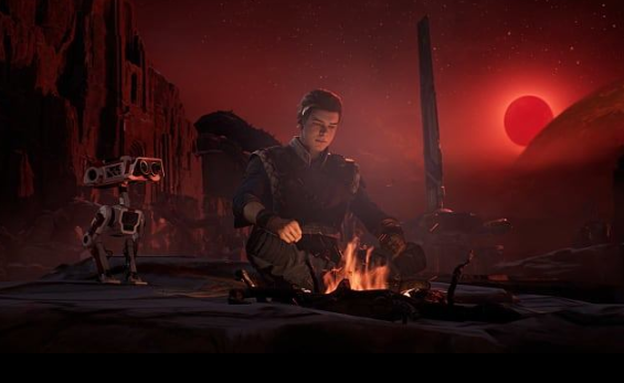 The FORCE is AFFORDABLE! Star Wars Jedi: Fallen Order for Xbox One Sells at Just $28 Dollars!