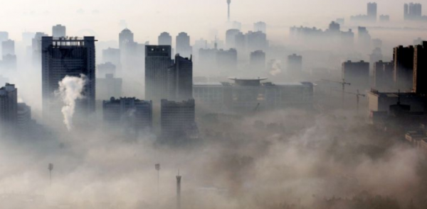 China's Carbon Emissions Reduced! Did the Coronavirus have a Positive Effect on the Environment?