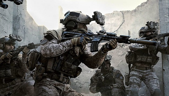 COD MW Reddit Leaker is in Trouble! Activision Subpoenas Reddit to Give Up