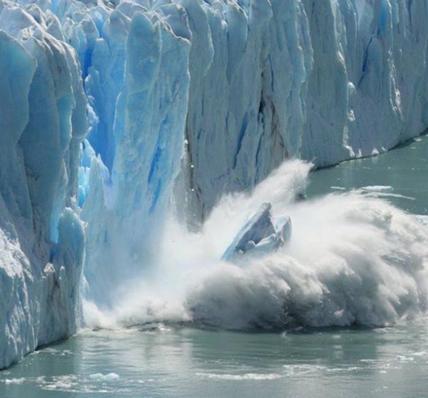 Antarctica Loses 20% of Snow in 9 Days: NASA Reports