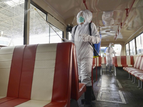 North Korean Man 'Shot Dead' After Being Suspected With Coronavirus