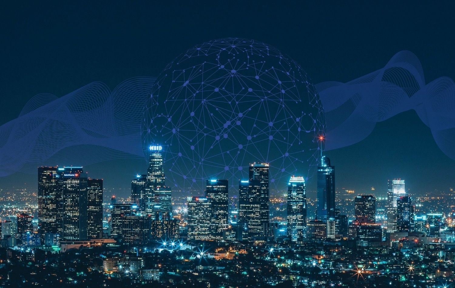 How IoT is opening new capabilities for enterprises