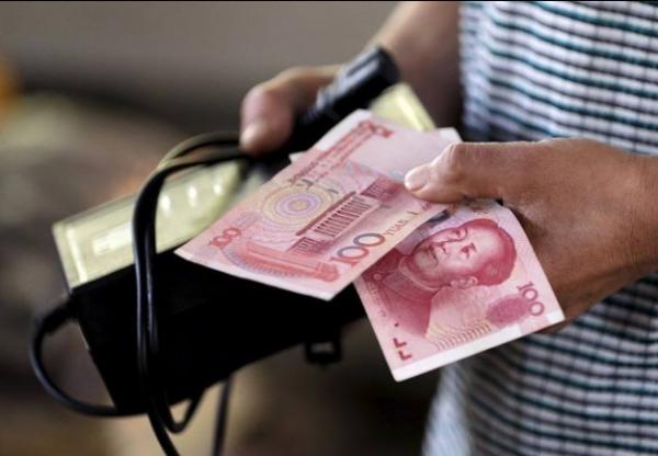 Dirty Money! WHO Warns Banknotes May Pass Coronavirus