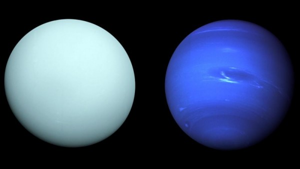 Space Planet Update: You Can Soon Enter and Look Inside Uranus-- in a Deeper Angle
