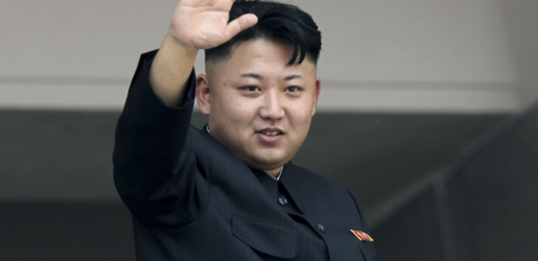 MISSILES LAUNCHED: North Korea Fires