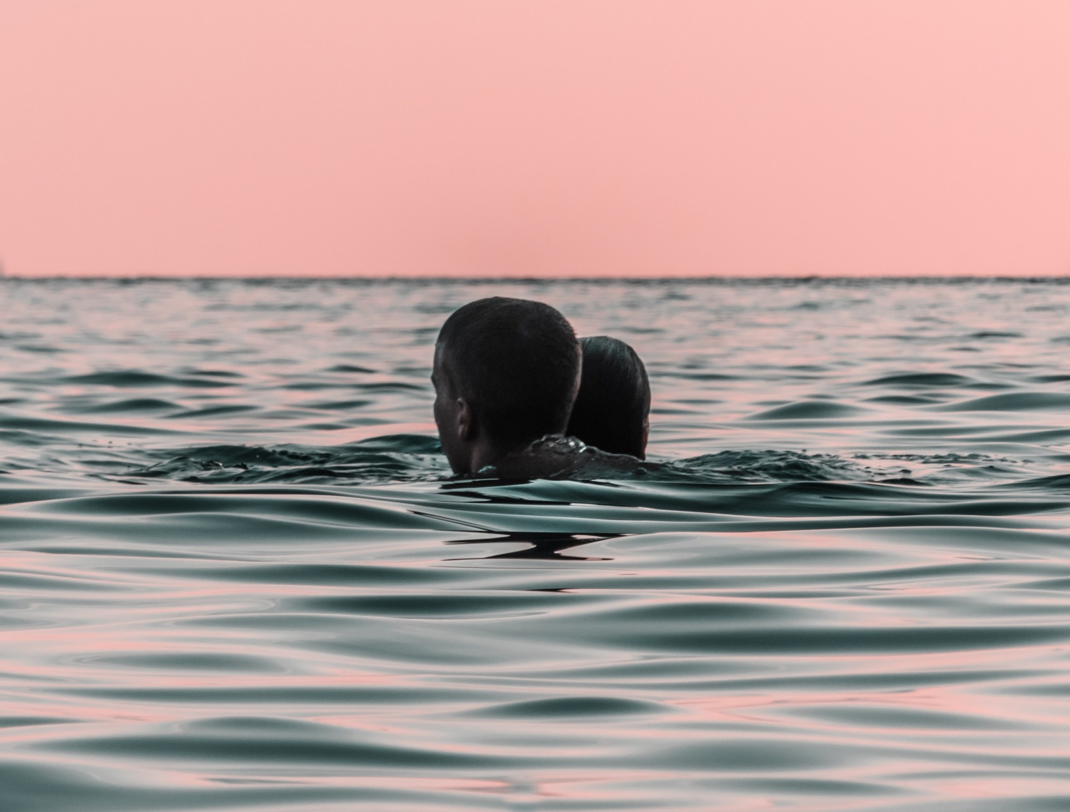 Research: You Might Get STD Through Swimming in Arctic Ocean, Here's How