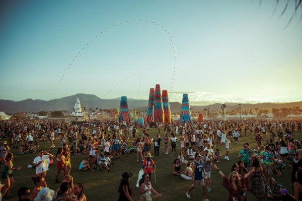 Will Coachella Cancel This Year? Three New Cases in the Region Confirmed