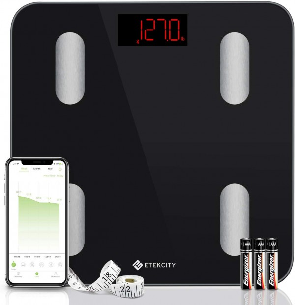 Amazon Best Sellers: Top Products to Track Your Weight and Help Achieve Your Body Goals!